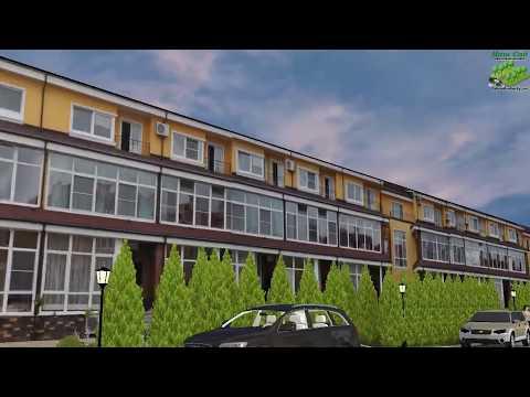 3D визуализация ландшафтных проектов в программе Наш Сад