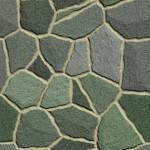 текстура Цветной камень