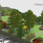 визуализация ландшафтного проекта nk025-3