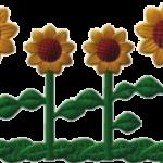текстура оградка для растений