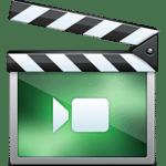 видео презентация значок