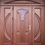 текстура Входная дверь