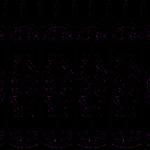 текстура Забор с пиками металлический