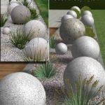 композиция с шарами