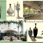 фитодизайн и элементы декора